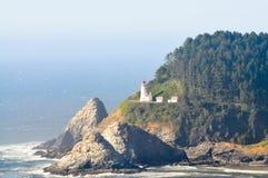 Heceta Head Lighthouse Stock Photos