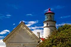 Free Heceta Lighthouse Royalty Free Stock Images - 75730029