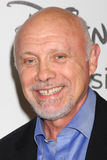 Hector Elizondo. LOS ANGELES - JUL 27:  Hector Elizondo arrives at the ABC TCA Party Summer 2012 at Beverly Hilton Hotel on July 27, 2012 in Beverly Hills, CA Royalty Free Stock Photos