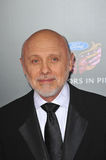 """Hector Elizondo. At the world premiere of his new movie """"Valentine's Day"""" at Grauman's Chinese Theatre, Hollywood. February 8, 2010  Los Angeles, CA Picture Royalty Free Stock Image"""