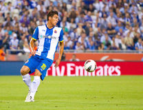 Hector Moreno Stockfotos