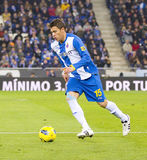 Hector Moreno royalty free stock images