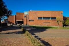 Hector Pieterson Memorial Museum exterior en Soweto Johannesburgo Foto de archivo