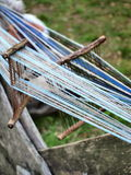 Heddle Royalty Free Stock Image