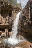 Hedge Creek Fall, Dunsmuir Ca Royalty Free Stock Photos