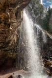 Hedge Creek Fall, Dunsmuir Ca Stock Photos