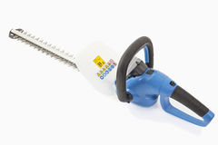 Hedge trimmer Stock Image