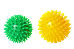 Hedgehog ball Stock Photos