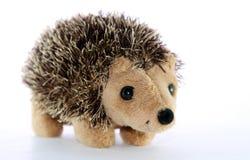 Hedgehogs do brinquedo Imagem de Stock Royalty Free
