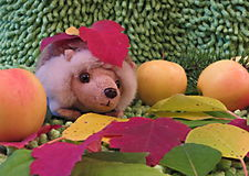 hedgerow fotografia stock