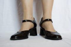 Heel 2 Royalty Free Stock Photography