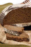 Heel of bread Stock Photos