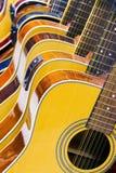 Heel wat Muziek Stock Foto's