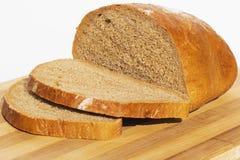 Heerlijk brood royalty-vrije stock foto