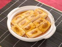 Heerlijk Chinees voedsel Royalty-vrije Stock Fotografie