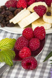 Heerlijk fruit Stock Foto