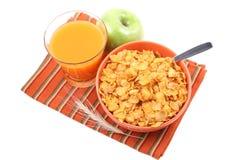 Heerlijk ontbijt stock fotografie