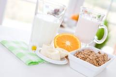 Heerlijk ontbijt Stock Foto's