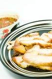 Heerlijk van Thais voedsel Royalty-vrije Stock Afbeelding