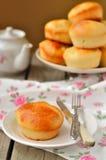 Heerlijke Broodjes Royalty-vrije Stock Afbeelding