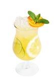 Heerlijke citrusvruchtenlimonade Stock Afbeelding