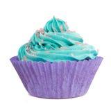 Heerlijke Cupcake Royalty-vrije Stock Afbeelding