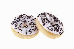 Heerlijke donuts Stock Afbeelding