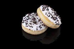 Heerlijke donuts Royalty-vrije Stock Foto