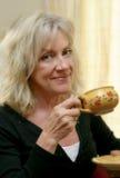 Heerlijke Koffie stock afbeelding