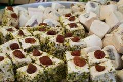 Heerlijke soufflé Stock Foto's