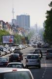 Heerstrasse Berlin Royalty Free Stock Images