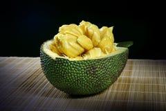 Hefboom-fruit royalty-vrije stock afbeeldingen