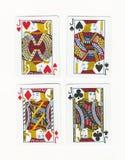 Hefboom vier Royalty-vrije Stock Afbeelding