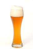 Hefeweizen (пиво пшеницы) Стоковая Фотография