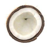 Heft der Kokosnuss lizenzfreies stockfoto
