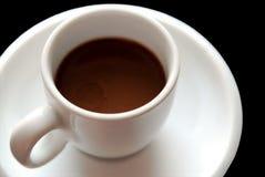 Heiße Schokolade stockfotos