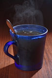 Heißer Tee Lizenzfreie Stockfotografie