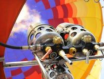 Heißluft Ballon Lizenzfreie Stockbilder
