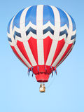 Heißluft-Ballon Lizenzfreie Stockbilder