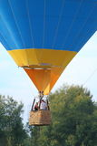 Heißluft Ballone Lizenzfreies Stockbild