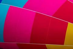 Heißluft-Balloom Stockfotografie