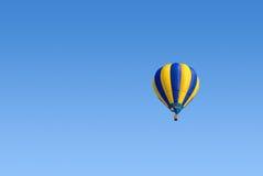 Heißluft baloon Lizenzfreie Stockfotos