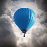 Heißluft Baloon Lizenzfreies Stockfoto