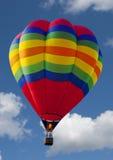 Heißluftballon Lizenzfreies Stockfoto