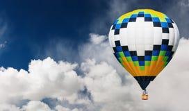 Heißluftballon Stockbilder