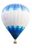 Heißluftballon lizenzfreies stockbild