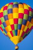 Heißluftballon Lizenzfreie Stockfotos