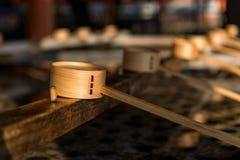 Heian Shrine Royalty Free Stock Images