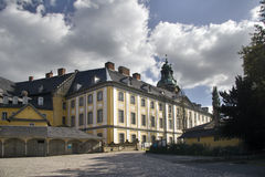 heidecksburg schloss pałacu. Obrazy Stock