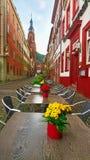 heidelberg Foto de Stock Royalty Free